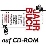 GEW-Jahrbuch 2019, 1 CD-ROMHandbuch des Schul- und Dienstrechts in Baden-Württemberg