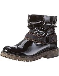 Rieker Damen Y6762 Kurzschaft Stiefel