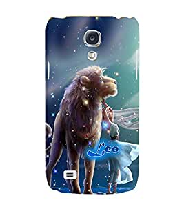 PrintVisa Designer Back Case Cover for Samsung Galaxy S4 I9500 :: Samsung I9500 Galaxy S4 :: Samsung I9505 Galaxy S4 :: Samsung Galaxy S4 Value Edition I9515 I9505G (Painitings Watch Cute Fashion Laptop Bluetooth )