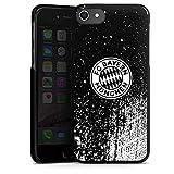 DeinDesign Apple iPhone 8 Hülle Case Handyhülle Sprayart FC Bayern München FCB
