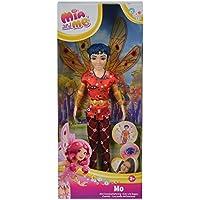 SIMBA 109480091 – Mia and Me Nueva muñeca Mo ...