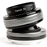 Lensbaby Composer Pro II incl. Sweet 35 Optic MFT