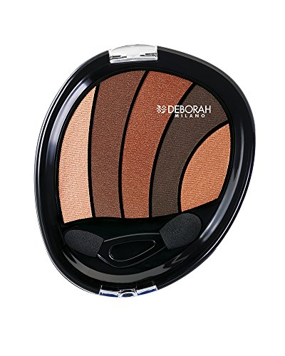 Deborah Milano Perfect Smokey Eye  Palette 01