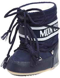 Moon Boot, Moon Boot Mini Nylon, Stivali, Unisex - Bambino