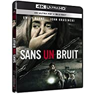 Sans un bruit [4K Ultra HD + Blu-ray]