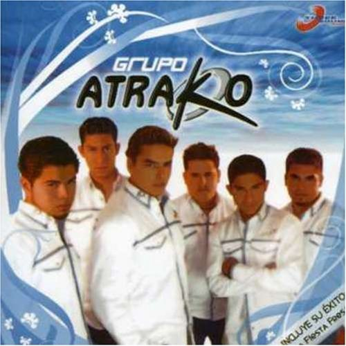 Olvidala Y Fiesta Fresa by Grupo Atrako (2007-09-11) -