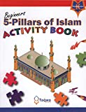 5-Pillars of Islam Activity Book (for Beginners)