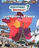 Image de Les régions de France (45)