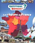 Les r�gions de France