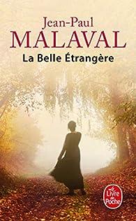 La belle étrangère par Jean-Paul Malaval