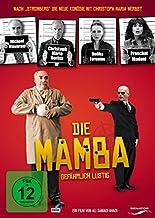 Die Mamba - Gefährlich lustig! hier kaufen