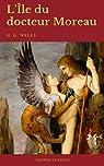 L'Île du docteur Moreau (Cronos Classics) par H.G.Wells