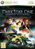 Cheapest DarkStar One: Broken Alliance on Xbox 360