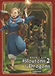 Gloutons et dragons Edition simple Tome 2