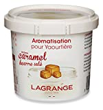 LAGRANGE Set di 6Gusto Caramello per yogurt immagine