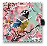 S.T.A.M.P.S. Uhr Romantic Bird 1511024