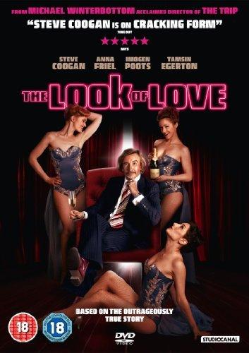 The Look Of Love [DVD] [2013] by Steve Coogan