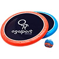 Ogospot Mini Set de Raquetas Ogodisk Foam, Multicolor, (H) 32, (W) 305, (D) 65cm (1)