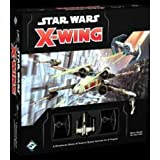 Fantasy Flight Games X-Wing Second Edition