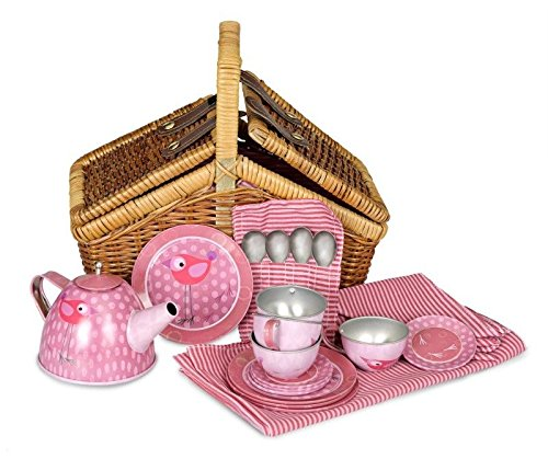 Egmont Toys–Picknick-Korb für Spielen (540030)