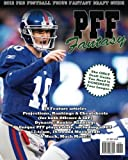 Telecharger Livres Title 2012 Pro Football Focus Fantasy Draft Guide Volume (PDF,EPUB,MOBI) gratuits en Francaise