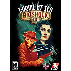 BioShock Infinite: Burial at Sea Episode 1 [Online Steam Code]