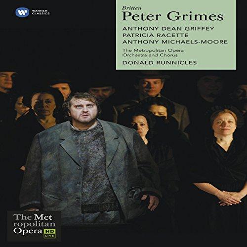 Britten, Benjamin - Peter Grimes [2 DVDs]