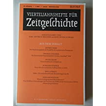 VIERTELJAHRSHEFTE FÜR ZEITGESCHICHTE 1992 40. JAHRGANG 1. HEFT = DIE NACHRÜSTUNG ALS TESTFALL FÜR DIE WESTDEUTSCHE DEMOKRATIE = JEFFREY HERF = DIE FRANZÖSISCHE ÖSTERREICHPOLITIK VOR DEM ANSCHLUSS 1938 = THOMAS ANGERER = HARRY GRAF KESSLER
