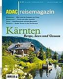 ADAC Reisemagazin Kärnten: Berge, Seen und Genuss - k.A.