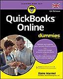 QuickBooks Online For Dummies (UK)