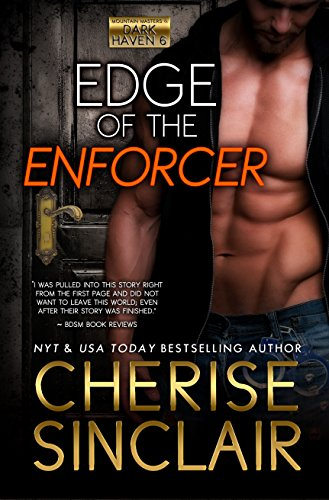 Edge of the Enforcer (Mountain Masters & Dark Haven Book 6) (English Edition)
