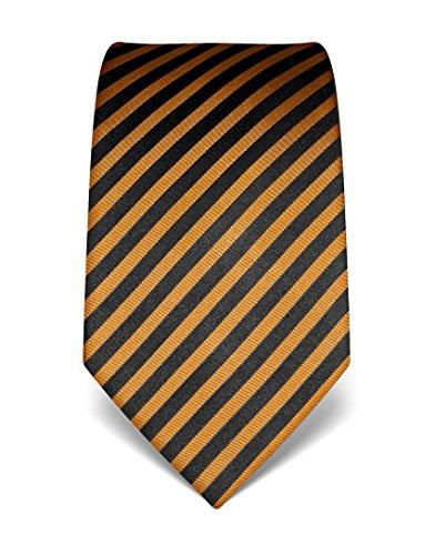 vincenzo-boretti-corbata-seda-naranja-antracita-unica
