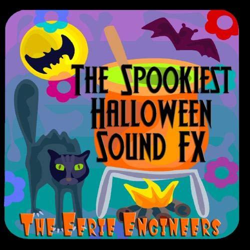 The Spookiest Halloween Sound FX