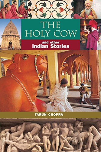 The Holy Cow and Other Indian Stories por Tarun Chopra