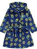Universal Studios Despicable Me 3 Minions - Robe de chambre - Garçon -  bleu -