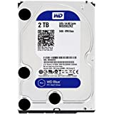 WD WD20EZRZ 2TB Internal Hard Drive (Blue)