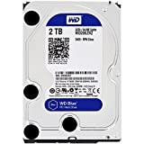 Western Drive Digital Blue Dur Interne de Bureau (8,9 cm (3,5 Pouces), SATA 6 GB/s)...