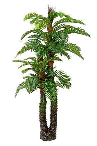 künstliche Kokospalme 1,40 m Kunstpalme