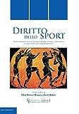 Diritto dello sport. Rivista trimestrale di informazione e approfondimento sul diritto, l'organizzazione e la gestione dello sport e delle attività motorie (2017): 1-2