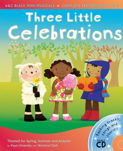 Collins Musicals - Three Little Celebrations