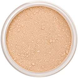 Lily Lolo Mineral Foundation SPF 15-in the Buff-10g
