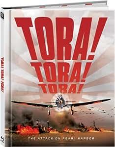 Tora Tora Tora [Blu-ray] [1970] [US Import]