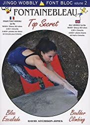 Fontainebleau Top Secret - Font Bloc Volume 2