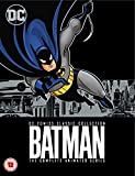 Batman - The Complete Animated Series (8 Dvd) [Edizione: Regno Unito]