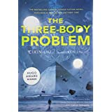 The Three-Body Problem 1 (Remembrance of Earth's Past)