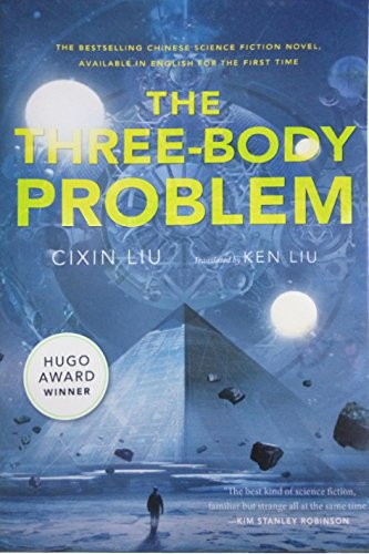Three-Body Problem, The (Remembrance of Earth's Past)