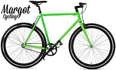 Bici Fixie – Fixed Bike Modelo: Dragonfly.