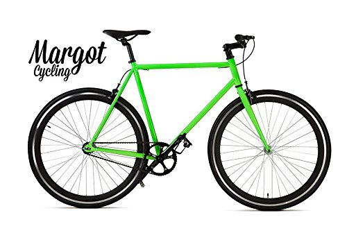 BICI FIXIE   FIXED BIKE MODELO: DRAGONFLY  TALLA: 58