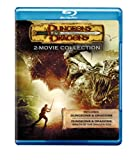 Dungeons & Dragons 2-Movie Collection [Edizione: Stati Uniti] [USA] [DVD]