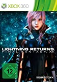 Lightning Returns - Final Fantasy XIII - [Xbox 360]
